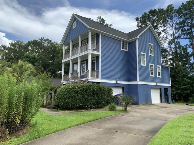 2919 Zachary George Lane, Johns Island, SC 29455 (#21015553) :: Flanagan Home Team