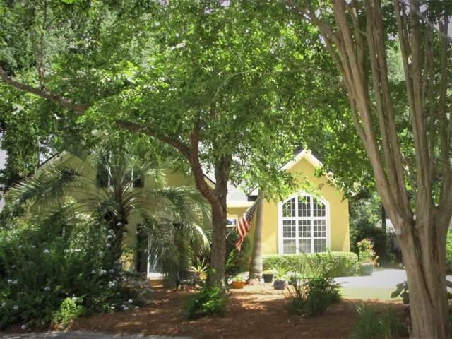 703 Perching Court, Mount Pleasant, SC 29464 (#21015574) :: The Gregg Team
