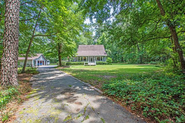 100 Cantering Hills, Summerville, SC 29483 (#21015836) :: Realty ONE Group Coastal