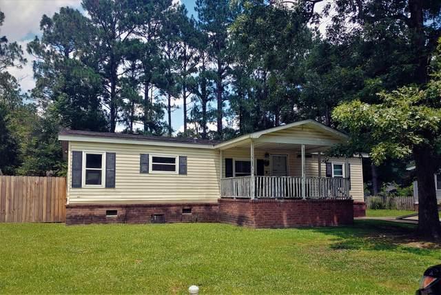 130 Blackberry Lane, Summerville, SC 29483 (#21016235) :: Flanagan Home Team