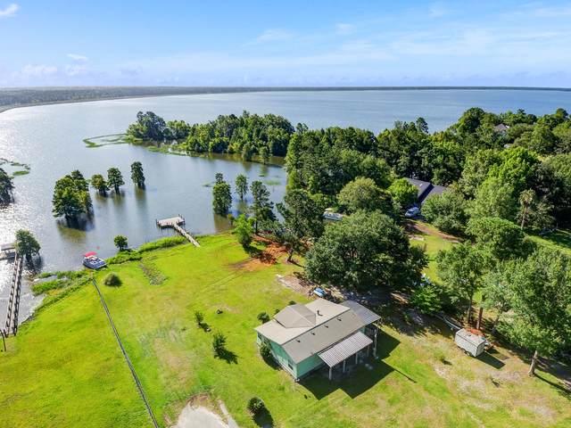 202 Lake View Avenue, Bonneau, SC 29431 (#21016368) :: Realty ONE Group Coastal