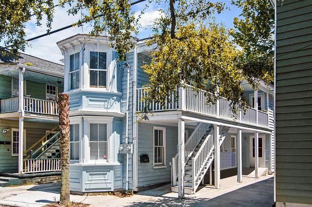 67 Bogard Street, Charleston, SC 29403 (#21016436) :: The Gregg Team