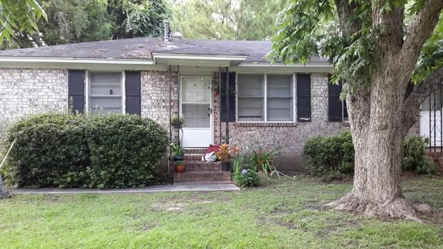 2232 Woodland Shores Road, Charleston, SC 29412 (#21016468) :: Realty ONE Group Coastal