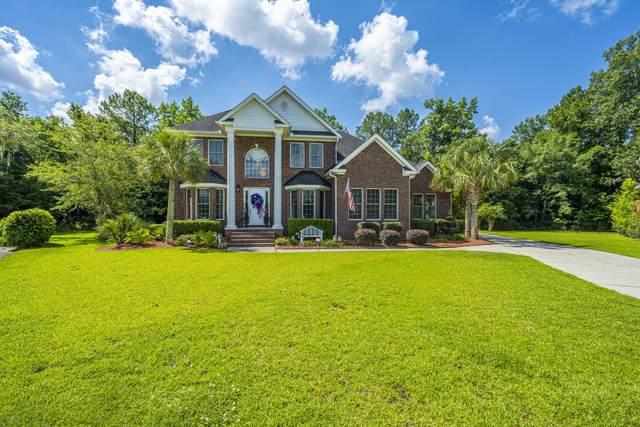 4204 Magnolia Court, North Charleston, SC 29420 (#21016569) :: Flanagan Home Team