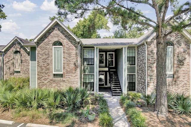 1831 Villa Maison Apt A, Mount Pleasant, SC 29464 (#21016631) :: Realty ONE Group Coastal