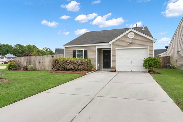 222 Coosawatchie Street, Summerville, SC 29485 (#21017902) :: Realty ONE Group Coastal