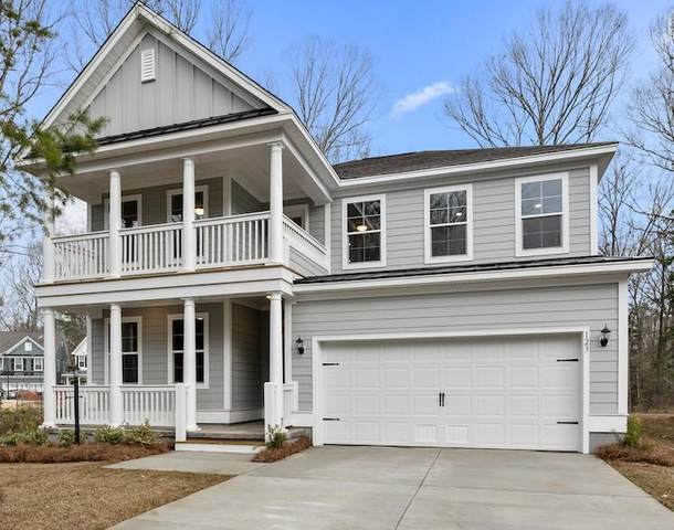 104 Windward Drive, Summerville, SC 29485 (#21017960) :: Flanagan Home Team