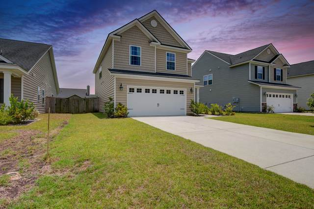 2013 Invention Way, Ladson, SC 29456 (#21018152) :: Realty ONE Group Coastal