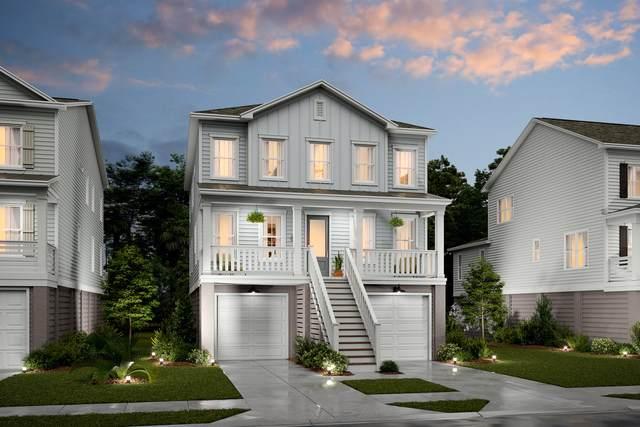 1538 North Lakeshore Drive, Mount Pleasant, SC 29466 (#21018521) :: Flanagan Home Team