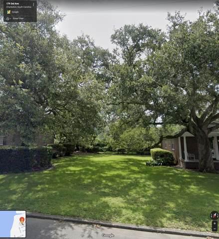 175 3rd Avenue, Charleston, SC 29403 (#21018861) :: Flanagan Home Team
