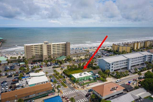 5 Center Street, Folly Beach, SC 29439 (#21018981) :: Flanagan Home Team