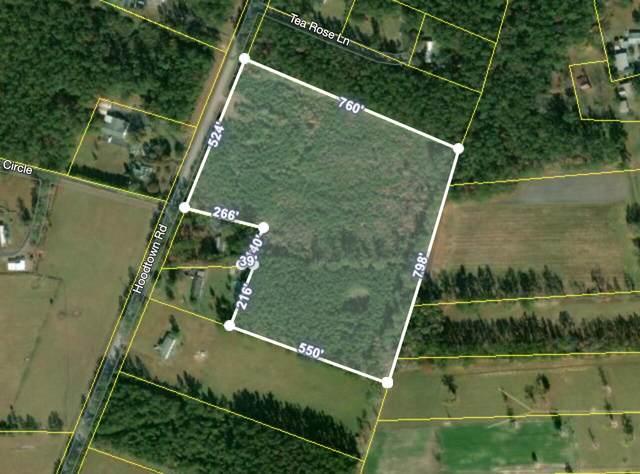 1788 Hoodtown Road, Saint Stephen, SC 29479 (#21018984) :: Flanagan Home Team