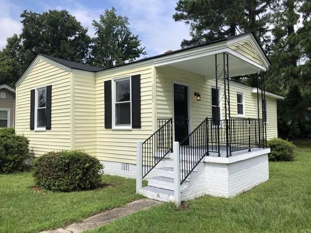 2660 Lawrence Street, North Charleston, SC 29405 (#21019206) :: Realty ONE Group Coastal