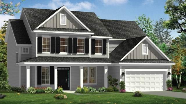 721 S Pointe Boulevard, Summerville, SC 29483 (#21019741) :: Flanagan Home Team