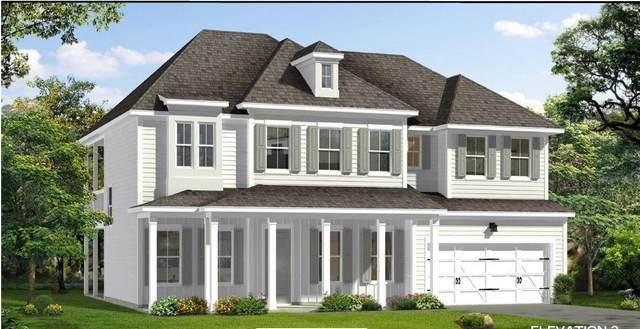 2433 Bent Oak Road, Mount Pleasant, SC 29466 (#21020262) :: Flanagan Home Team