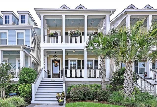 2554 Josiah Street, Charleston, SC 29492 (#21020354) :: The Cassina Group