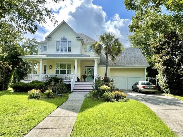 151 Bounty Street, Charleston, SC 29492 (#21020422) :: Realty ONE Group Coastal