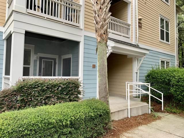 400 Bucksley Lane #210, Charleston, SC 29492 (#21020437) :: The Cassina Group
