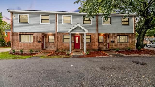 134 Congress Street, Charleston, SC 29403 (#21020539) :: The Cassina Group