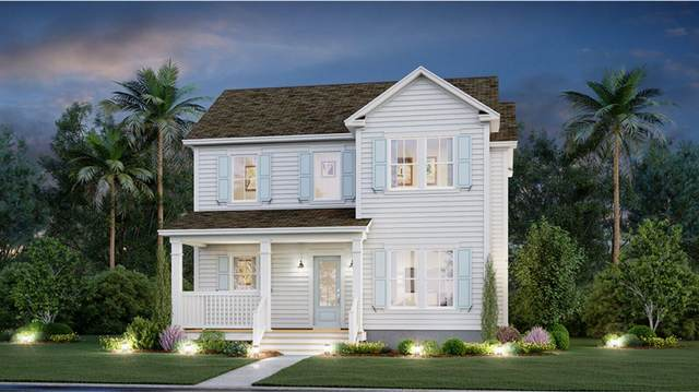 1844 Agate Bay Drive, Mount Pleasant, SC 29466 (#21020599) :: Realty ONE Group Coastal
