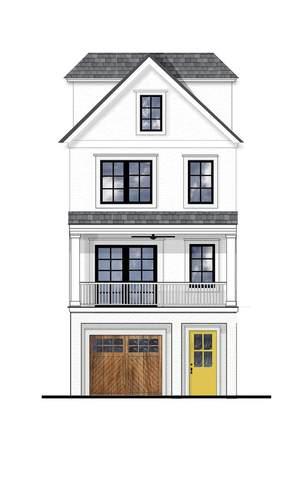 4457 Oakwood Avenue, North Charleston, SC 29405 (#21020632) :: The Cassina Group