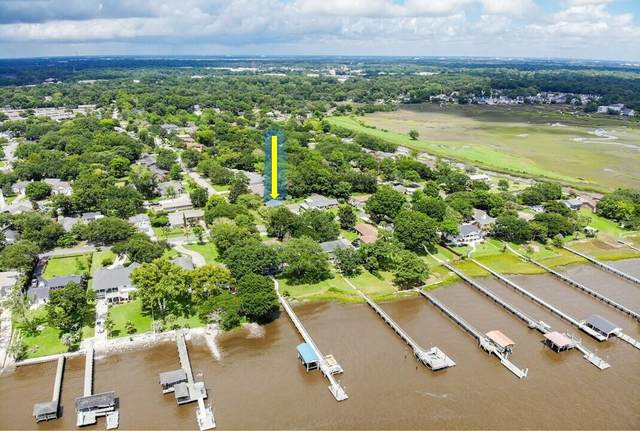 2250 Lazy River Drive, Charleston, SC 29414 (#21020660) :: The Cassina Group