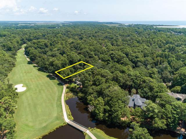 2438 Golf Oak Park, Seabrook Island, SC 29455 (#21020816) :: The Cassina Group
