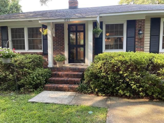 1322 Linden Circle, Charleston, SC 29407 (#21020963) :: The Cassina Group
