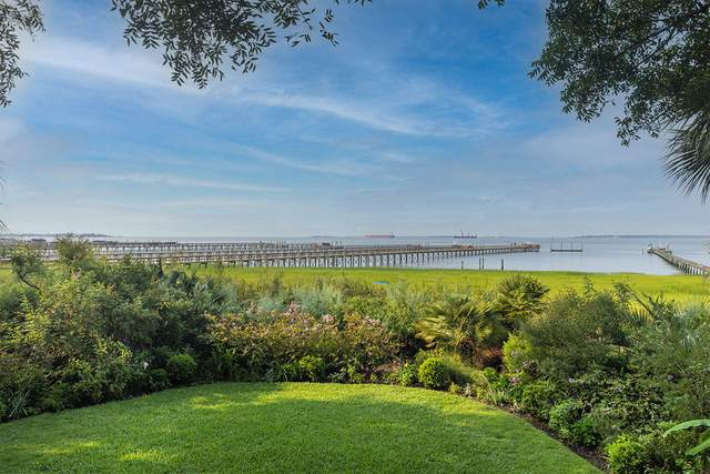 101 Mary Street, Mount Pleasant, SC 29464 (#21021066) :: The Cassina Group