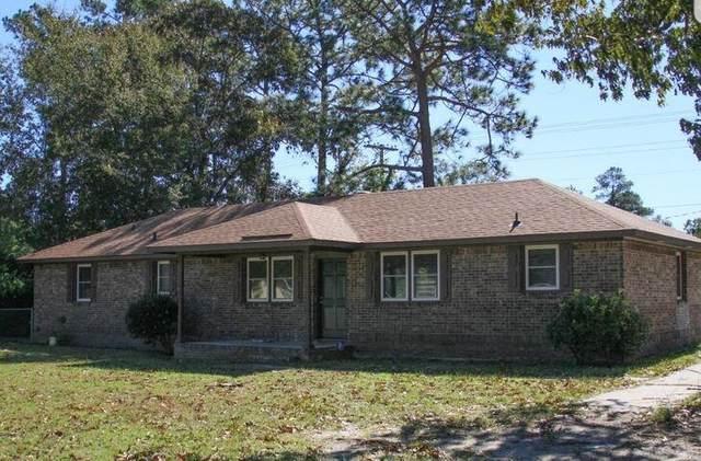 565 Estates Drive, Walterboro, SC 29488 (#21021899) :: Flanagan Home Team
