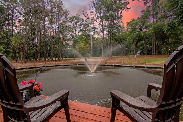4141 Chisolm Road, Johns Island, SC 29455 (#21021958) :: Realty ONE Group Coastal