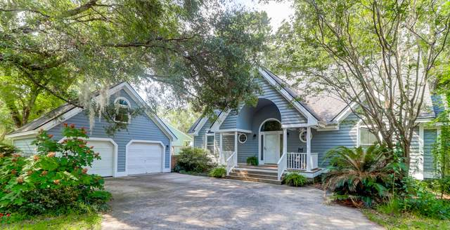 831 Duck Hawk Retreat, Charleston, SC 29412 (#21022013) :: Flanagan Home Team