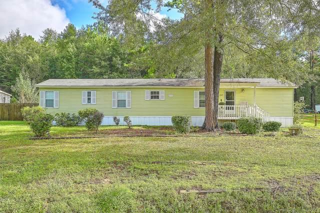 127 Knight Avenue, Summerville, SC 29483 (#21022463) :: Flanagan Home Team
