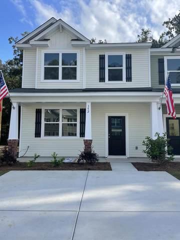 152 Spencer Circle #19, Summerville, SC 29485 (#21023104) :: Flanagan Home Team