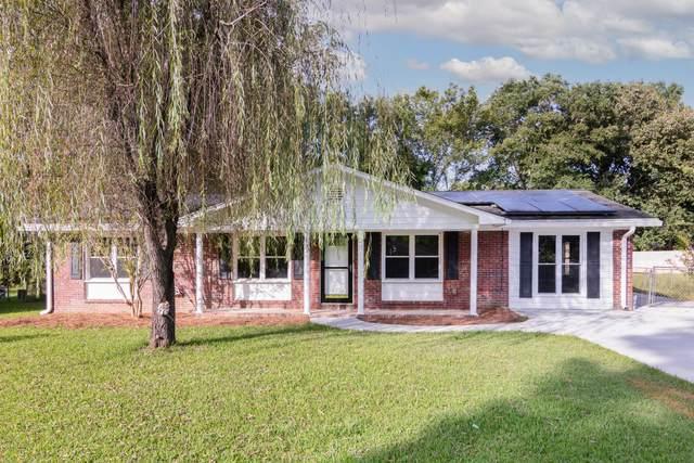 125 Waring Road, Summerville, SC 29485 (#21023166) :: Flanagan Home Team