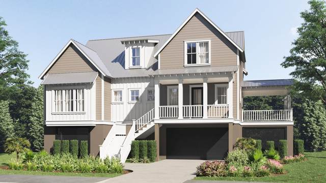 3057 Seabrook Village Drive, Seabrook Island, SC 29455 (#21023243) :: The Cassina Group