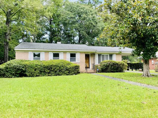 1246 Kensington Drive, Charleston, SC 29407 (#21023523) :: Flanagan Home Team