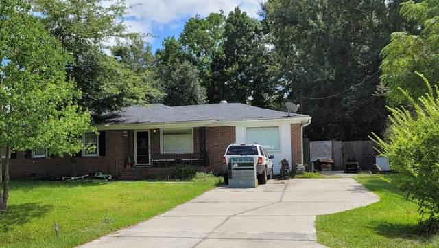 2837 Shadow Lane, North Charleston, SC 29406 (#21023860) :: Flanagan Home Team