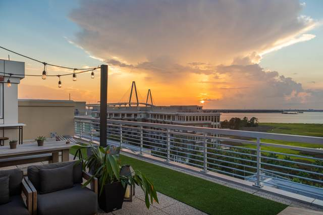 363 Cooper River Drive, Mount Pleasant, SC 29464 (#21023887) :: The Cassina Group