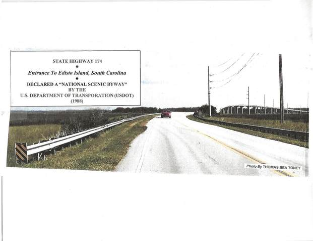 7881 Indigo Hill Road, Edisto Island, SC 29438 (#21023936) :: The Gregg Team