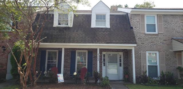 4343 Briarstone Court, North Charleston, SC 29418 (#21024002) :: Flanagan Home Team