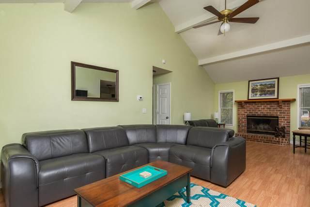 1534 Theresa Drive, Charleston, SC 29412 (#21024021) :: The Cassina Group