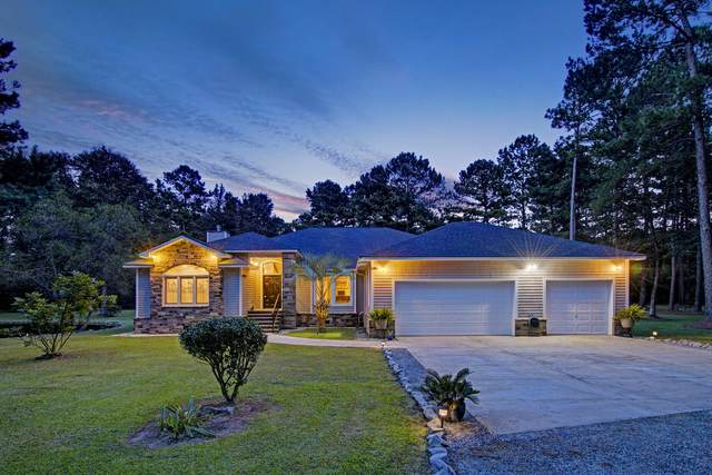 210 Ten Acre Way, Summerville, SC 29483 (#21024084) :: Flanagan Home Team