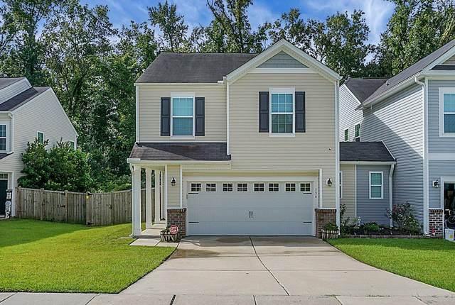 134 Dream Street, Summerville, SC 29483 (#21024138) :: The Gregg Team