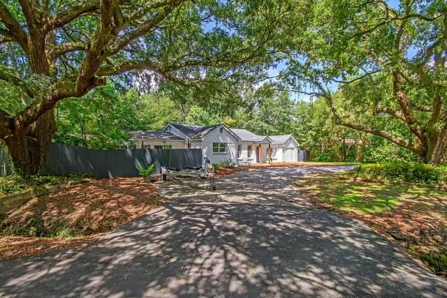 401 Oak Street, Charleston, SC 29407 (#21024140) :: The Gregg Team