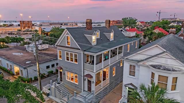 29 Society Street, Charleston, SC 29401 (#21024356) :: Hergenrother Realty Group