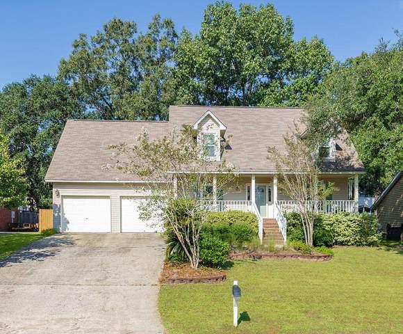 104 Dillard Drive, Goose Creek, SC 29445 (#21024515) :: Flanagan Home Team