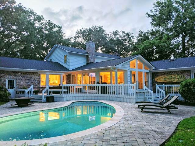 313 Coinbow Drive, Mount Pleasant, SC 29464 (#21024657) :: The Cassina Group