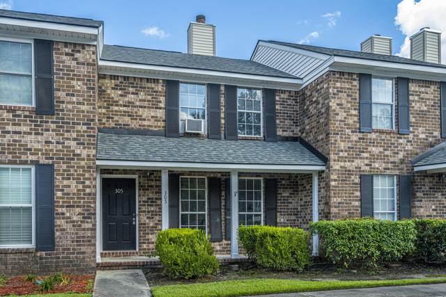 305 Sandlewood Drive, Summerville, SC 29483 (#21024711) :: Flanagan Home Team