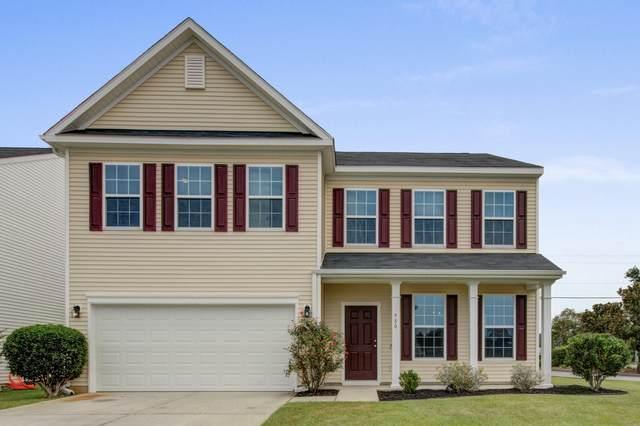 980 Augustine Court, Summerville, SC 29483 (#21024780) :: Flanagan Home Team